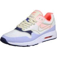 Nike Air Max 1 Ultra 2.0 Si Lo Sneaker schoenen wit blauw wit blauw