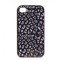 SuperTrash Smartphone covers Leo iPhone 4 Cover Roze