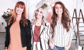 Fashionchick make-over: Meet the team!