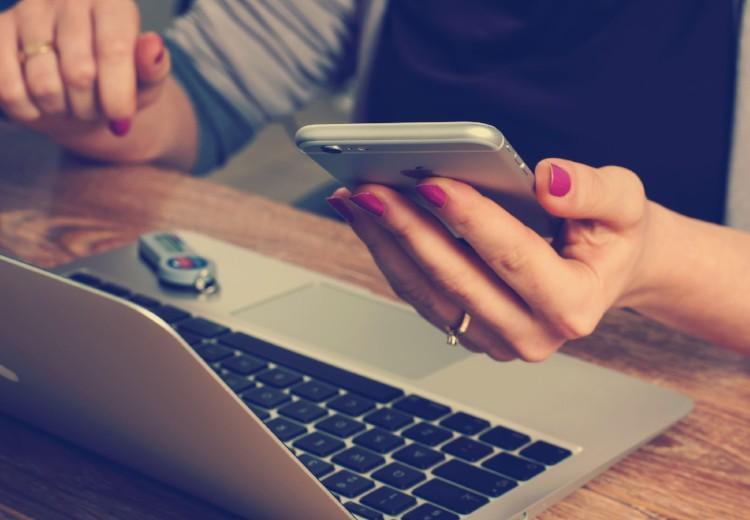 5 tips om digitale rust te creëren