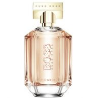 Hugo Boss The Scent Eau de Parfum (EdP) 30 ml