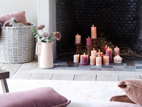 Win prachtige decoratie van Wonen Landelijke Stijl/Maisons de Charme