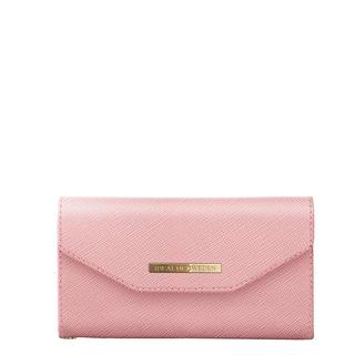 Mayfair Clutch telefoonhoesje iPhone 8/7/6s/6 plus pink