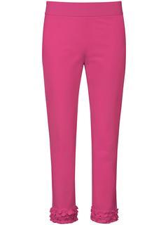 7/8-broek model Tess roze