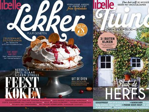 Hilmar Mulder, hoofdredacteur Libelle, over het succes