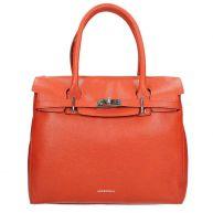 Gigi Fratelli Romance Handbag orange