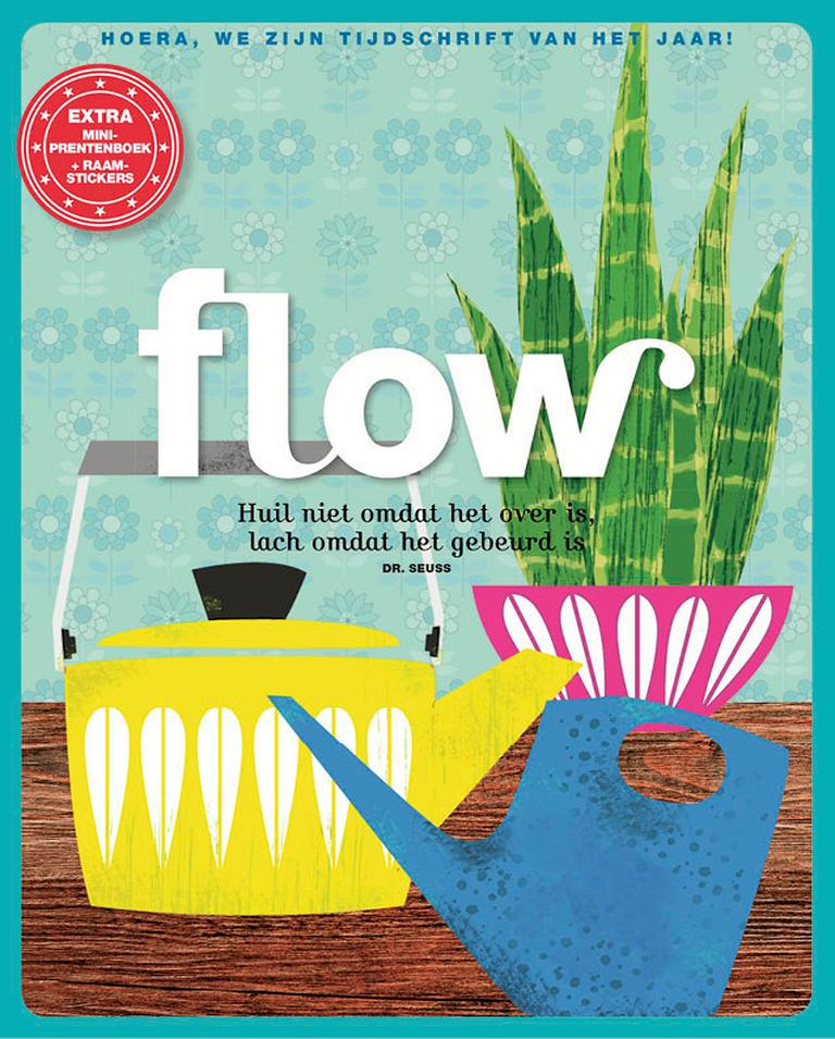 Flow 1-2015
