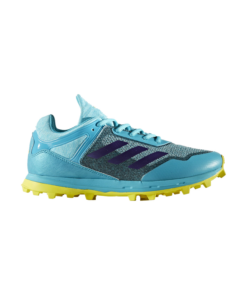 Adidas Hockeyshoe Blu By2536