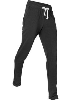 Dames sweatpants in zwart