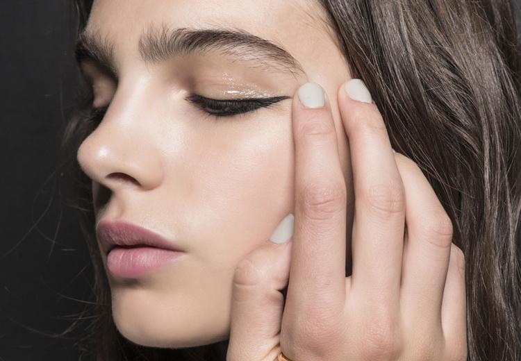 Zo zit jouw winged eyeliner iedere dag goed