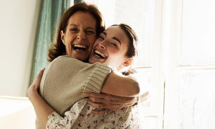 Wil jij met je moeder shinen in een video?