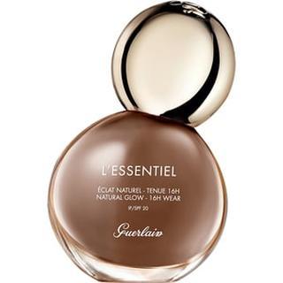 Lessentiel Lessentiel Natural Glow Foundation - 16h Wear