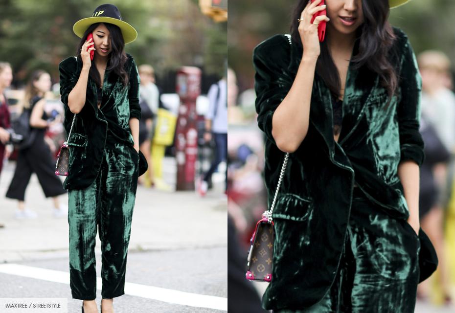 streetstyle groen