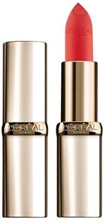 Make-Up Designer Color Riche Accords Intenses 373 Magnetic Coral Koraal Glans lippenstift