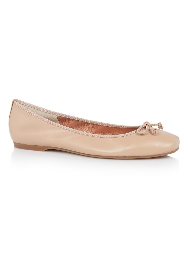 Ekte For Salg Laveste Pris Online Chelsea Skinn Ballerina Ny 7HXKoH