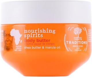 body butter nour.spirit 250 ml