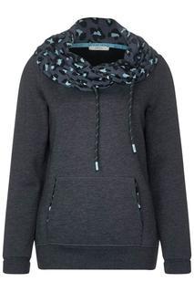 Sweatshirt met leo