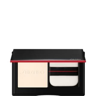Synchro Skin  - Synchro Skin Invisible Silk Pressed Powder