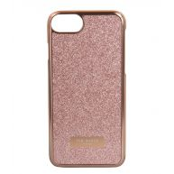 Ted Baker Smartphone covers Sparkles iPhone 6 7 8 Flip Case