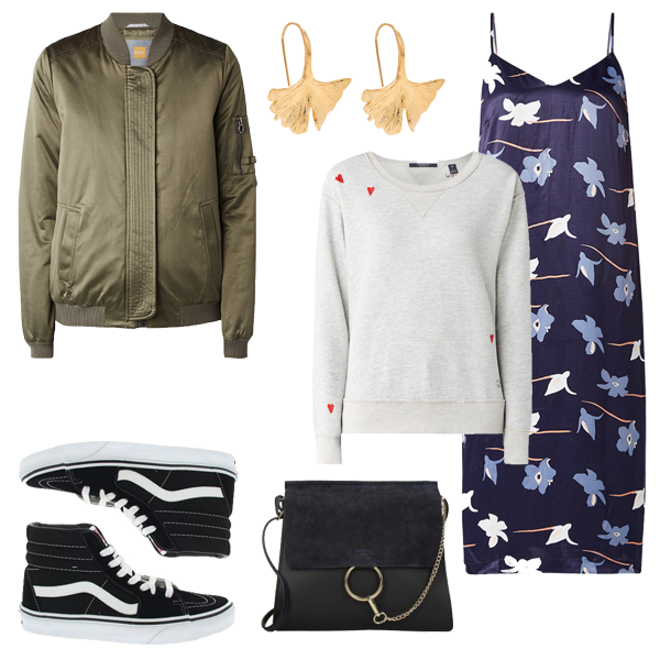 What to Wear: 22 oktober