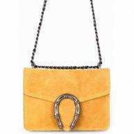 Fashionize - Leather Bag Jackie Oker