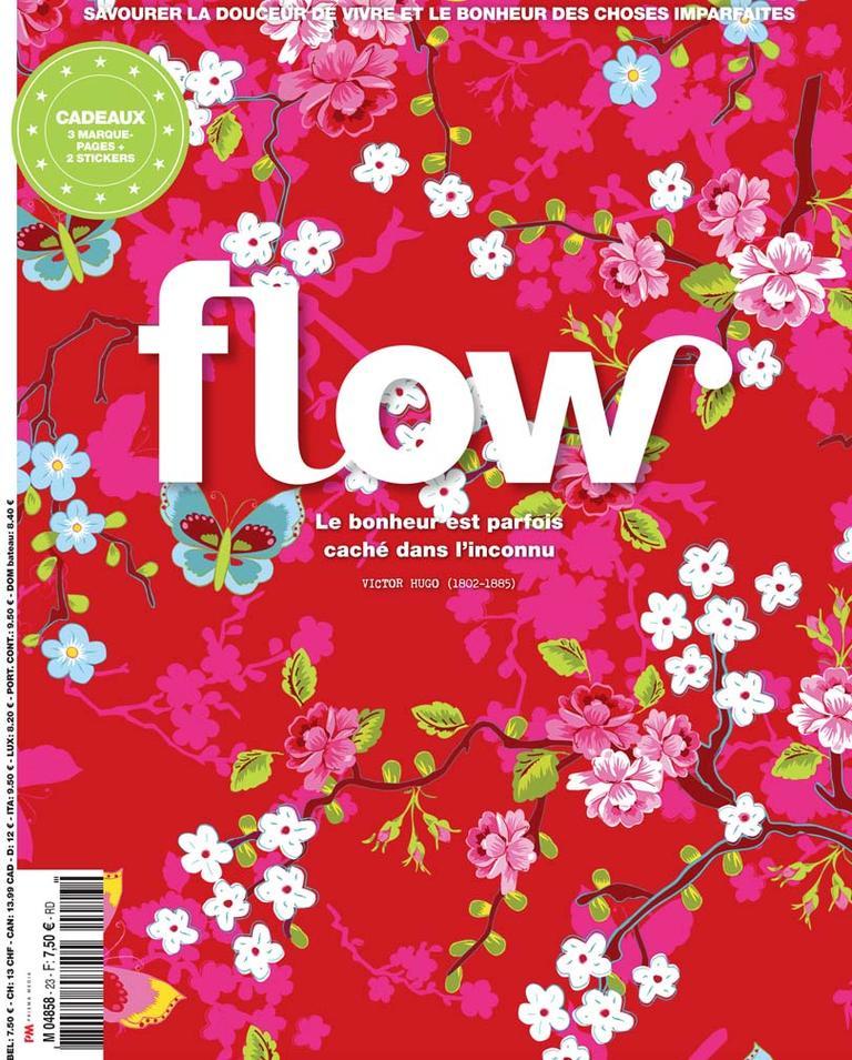 Flow France 23