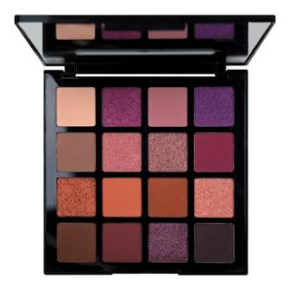 Haute Heat Eyeshadow Palette Vacay Everyday