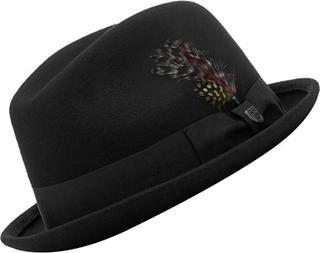 Gain hoed zwart