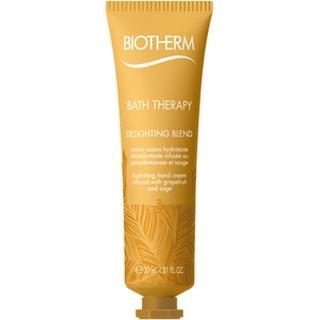 Bath Therapy delighting blend handcrème