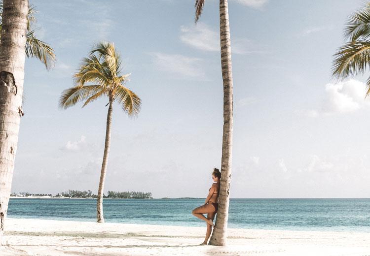 4 tips om te ontspannen op vakantie