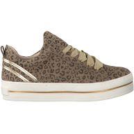 Bruine Mjus Sneakers 923106