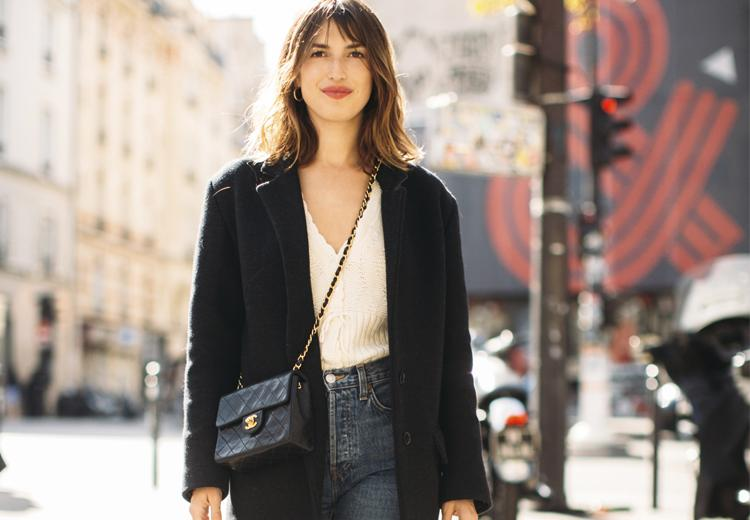Klassiek als een Parisienne