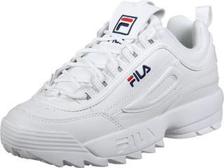 Disruptor Low W schoenen white