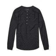 Maison Scotch Zijdezachte blouse