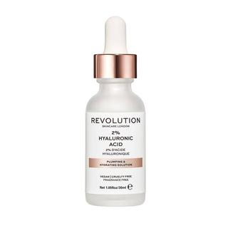 Plumping and Hydrating Serum - 2% Hyaluronic Acid