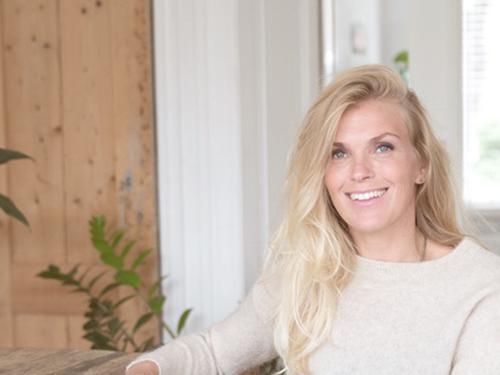 Hoofdredacteur Marije Veerman over haar plannen met Flair