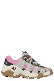 Runner Sneaker Pumice Stone/sea Pin