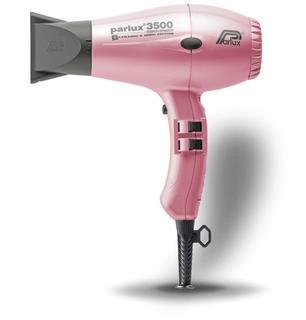 3500 Supercompact Haardroger Roze