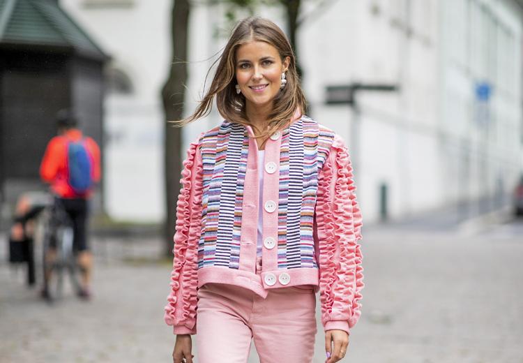 Vaak 10 manieren om pastelkleuren te combineren | Fashionchick &QE87