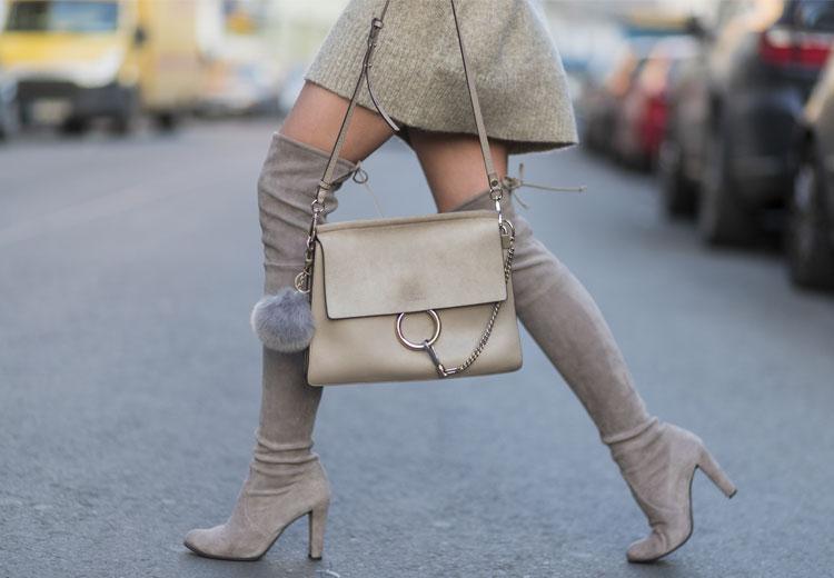 24 x de mooiste overknee laarzen voor het najaar