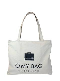 """O MY CANVAS BAG """"OMB"""""""