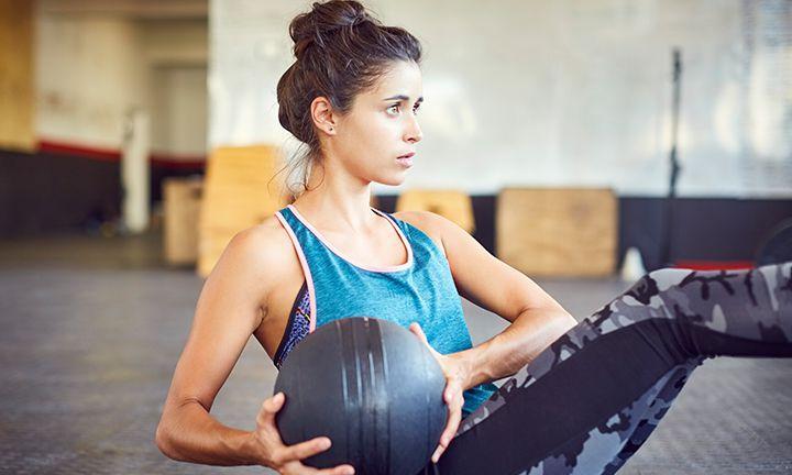 Zó ga jij fit en gezond de zomer in