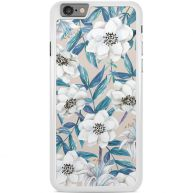 iPhone 6/6s hoesje - Touch of flowers
