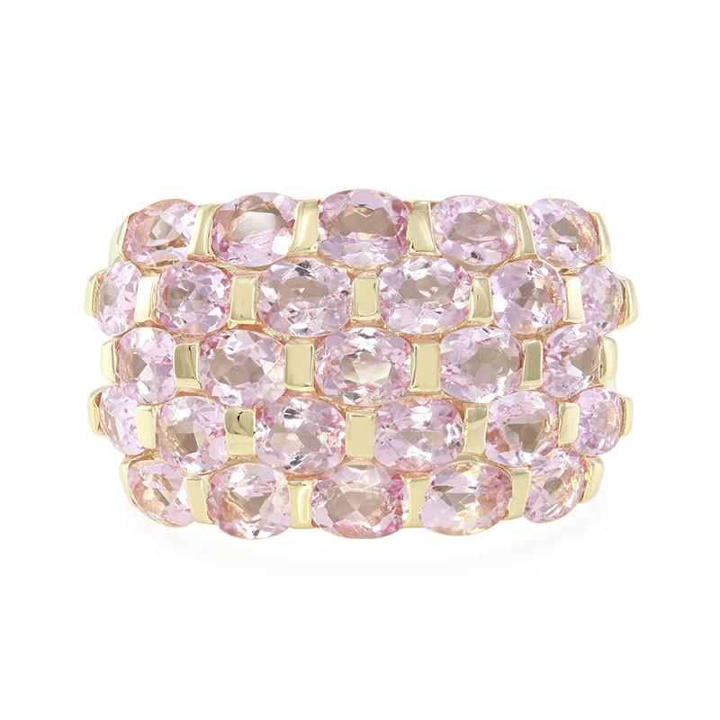 Top Kwaliteit Online Juwelo Gouden ring met keizerlijke Katlang topazen Verkoop Betalen Met Paypal Leveren Online EVJQjlRGK1