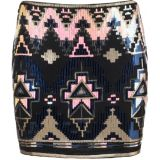 Aztec Party Skirt ModeMusthaves