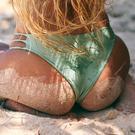 5x oefeningen voor de perfecte beach butt