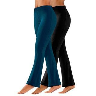 Basic legging, set van 2,