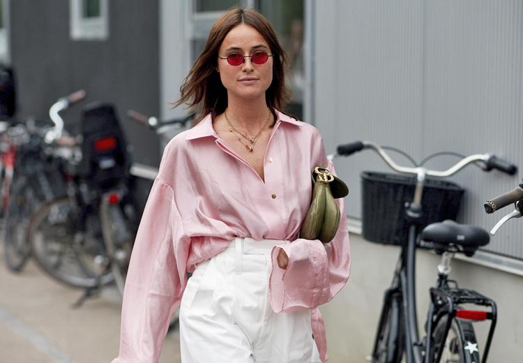 Deze blouse past bij jouw stijl