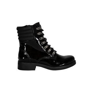 Boots & Veterboots Female Zwart