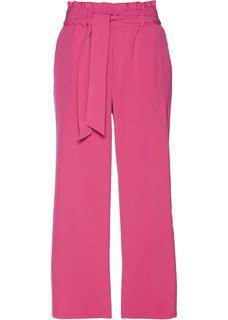 Dames culotte in pink